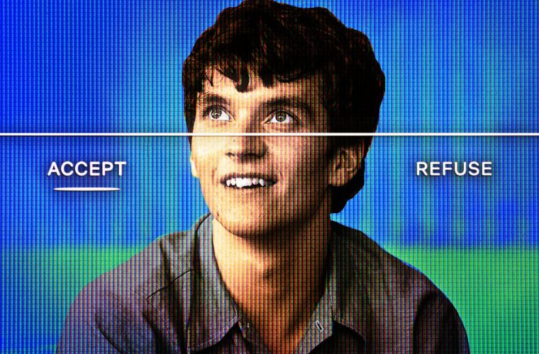 Black Mirror's Bandersnatch becomes a game made up of real people