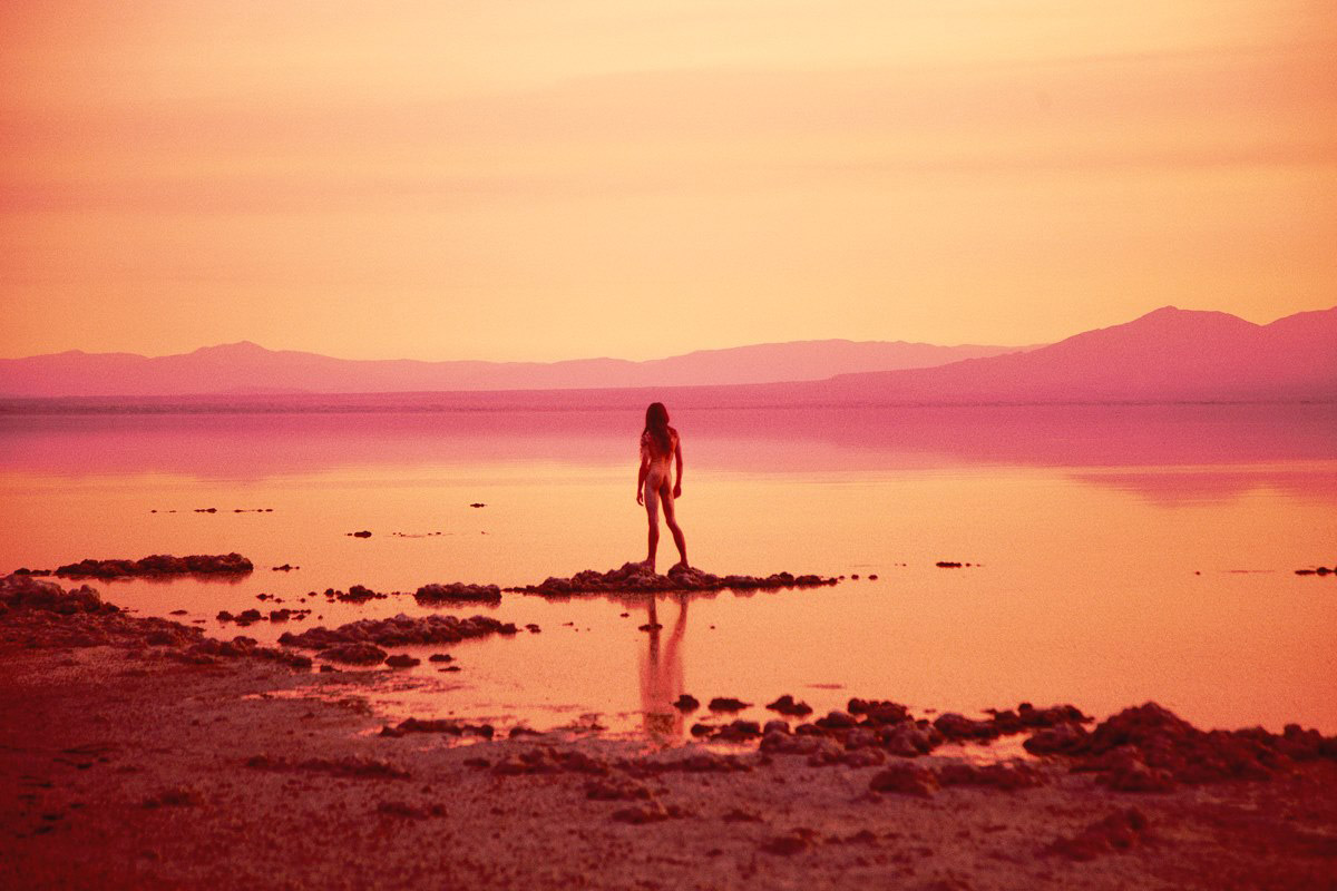 Behind The Artwork - Un approfondimento su Ryan McGinley | Collater.al