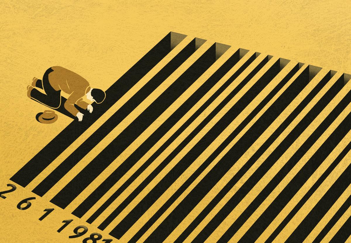 Dall'idea all'immagine, le illustrazioni di Francesco Bongiorni | Collater.al