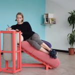 Grafeoiphobia Unexpected Office Geoffrey Pascal | Collater.al