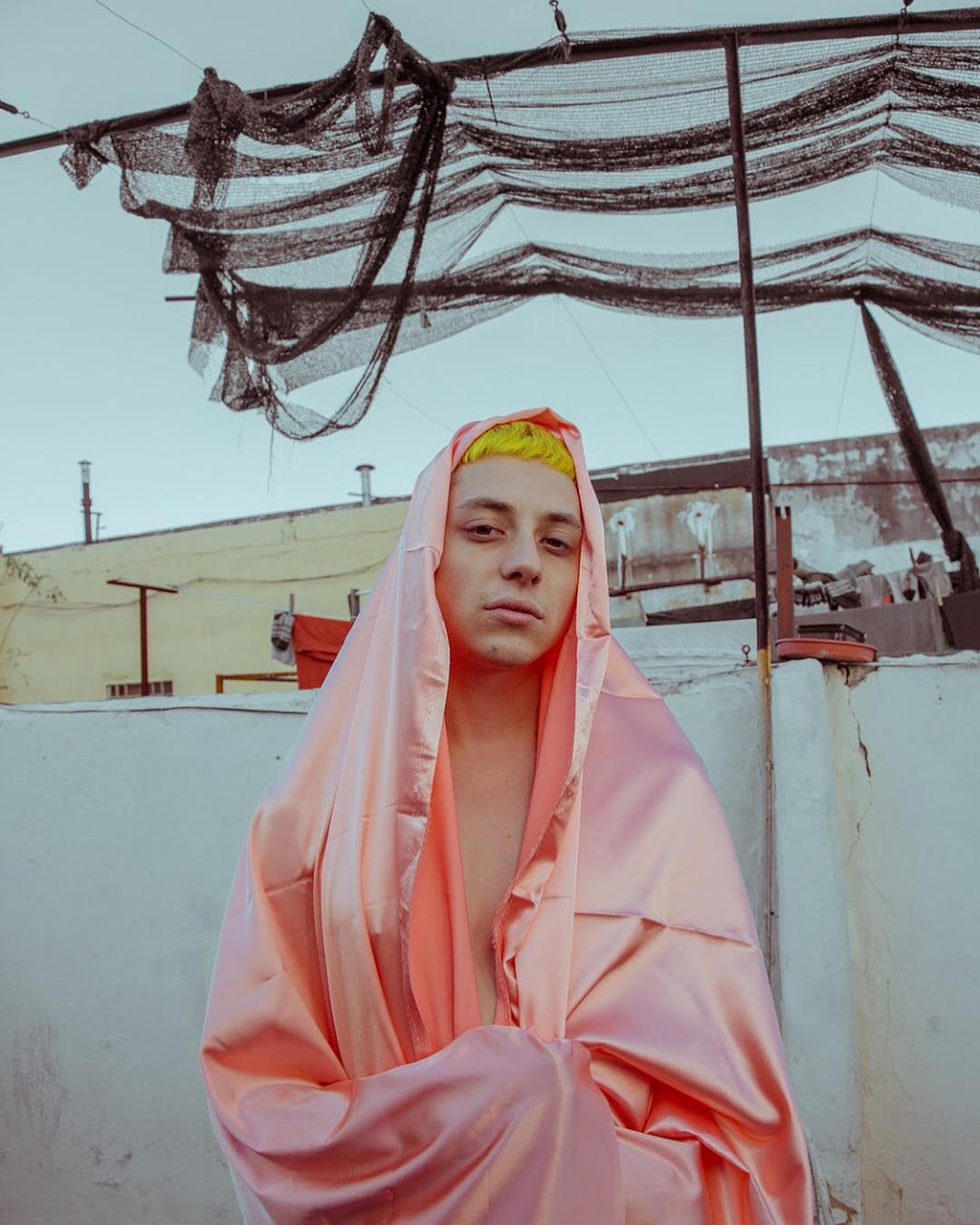 I coloratissimi racconti di moda di Violeta Morano   Collater.al 6