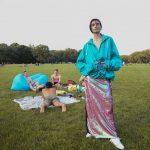 I coloratissimi racconti di moda di Violeta Morano | Collater.al 7