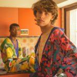 I coloratissimi racconti di moda di Violeta Morano | Collater.al
