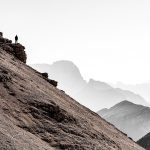 I viandanti solitari di Gustav Willeit | Collater.al 2