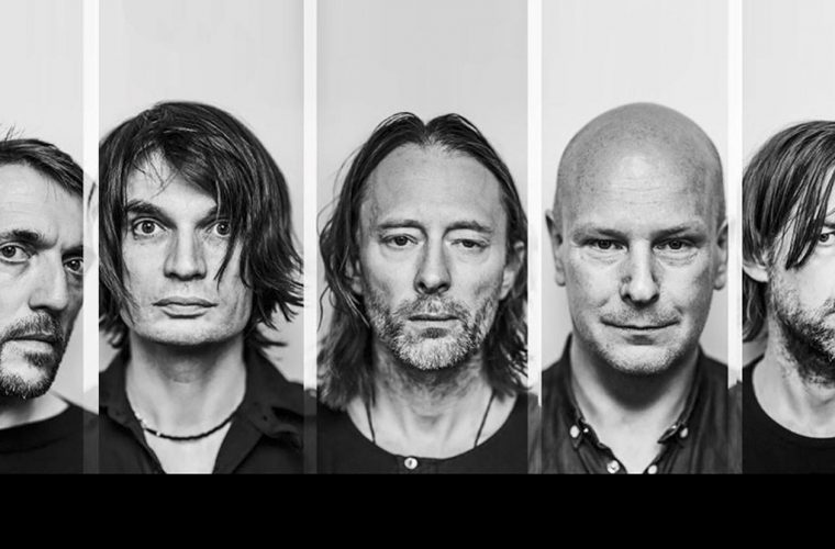 Radiohead's track III Wind is finally available on Spotify