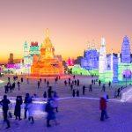Ice Festival di Harbin   Collater.al