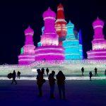 Ice Festival di Harbin   Collater.al 4