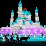 Ice Festival di Harbin   Collater.al 6