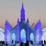 Ice Festival di Harbin   Collater.al 8