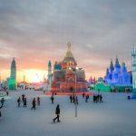 Ice Festival di Harbin   Collater.al 9