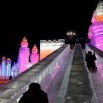 Ice Festival di Harbin   Collater.al 9a