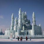 Ice Festival di Harbin   Collater.al 9d