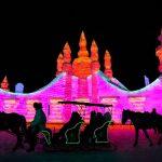 Ice Festival di Harbin   Collater.al 9e