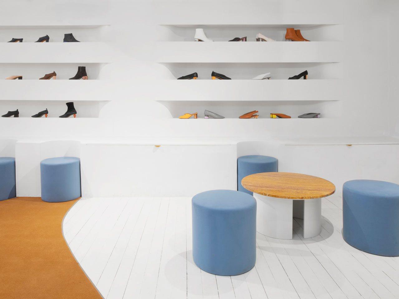 Il nuovo store del brand Gray Matters a Brooklyn | Collater.al