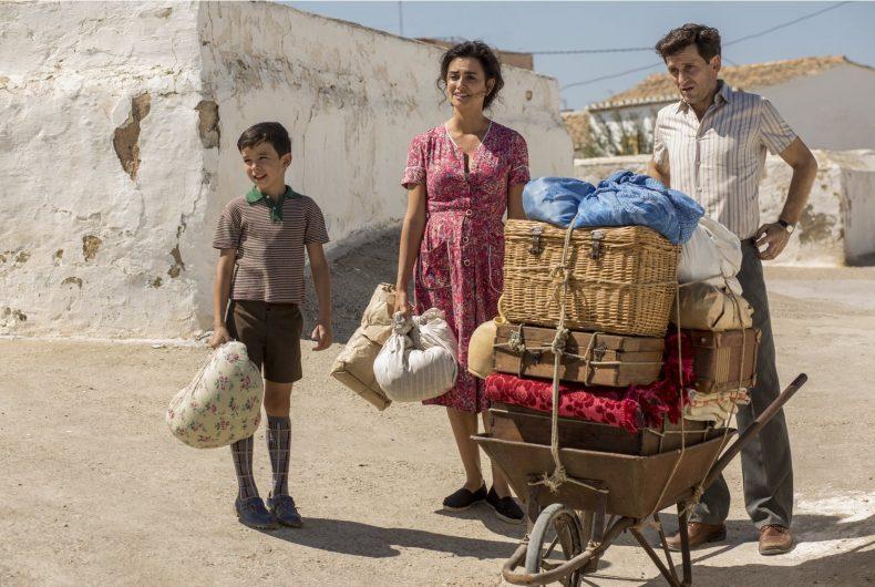 Guarda il trailer di Dolor y Gloria, l'ultima fatica di Almodóvar