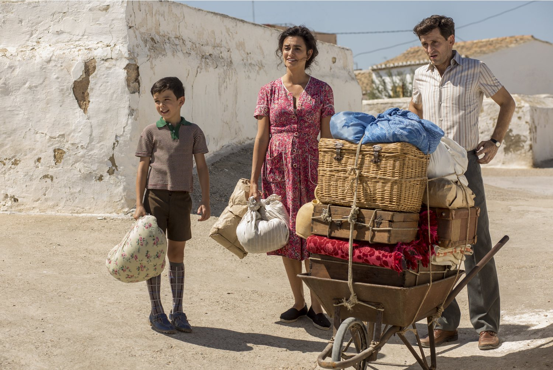 Il trailer di Dolor y Gloria l'ultima fatica di Almodovar | Collater.al