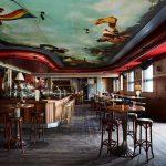 L'Imperial restaurant di Sydeny firmato Alexander & Co | Collater.al 1