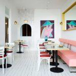 L'Imperial restaurant di Sydeny firmato Alexander & Co | Collater.al 19