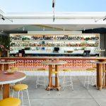 L'Imperial restaurant di Sydeny firmato Alexander & Co | Collater.al 22
