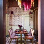 L'Imperial restaurant di Sydeny firmato Alexander & Co | Collater.al 3