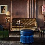 L'Imperial restaurant di Sydeny firmato Alexander & Co | Collater.al 5