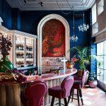 L'Imperial restaurant di Sydeny firmato Alexander & Co | Collater.al 6