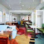 L'Imperial restaurant di Sydeny firmato Alexander & Co | Collater.al 7