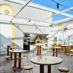 L'Imperial restaurant di Sydeny firmato Alexander & Co | Collater.al 8
