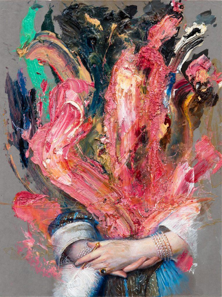 La decostruzione dell'immagine di Daniel Bilodeau | Collater.al