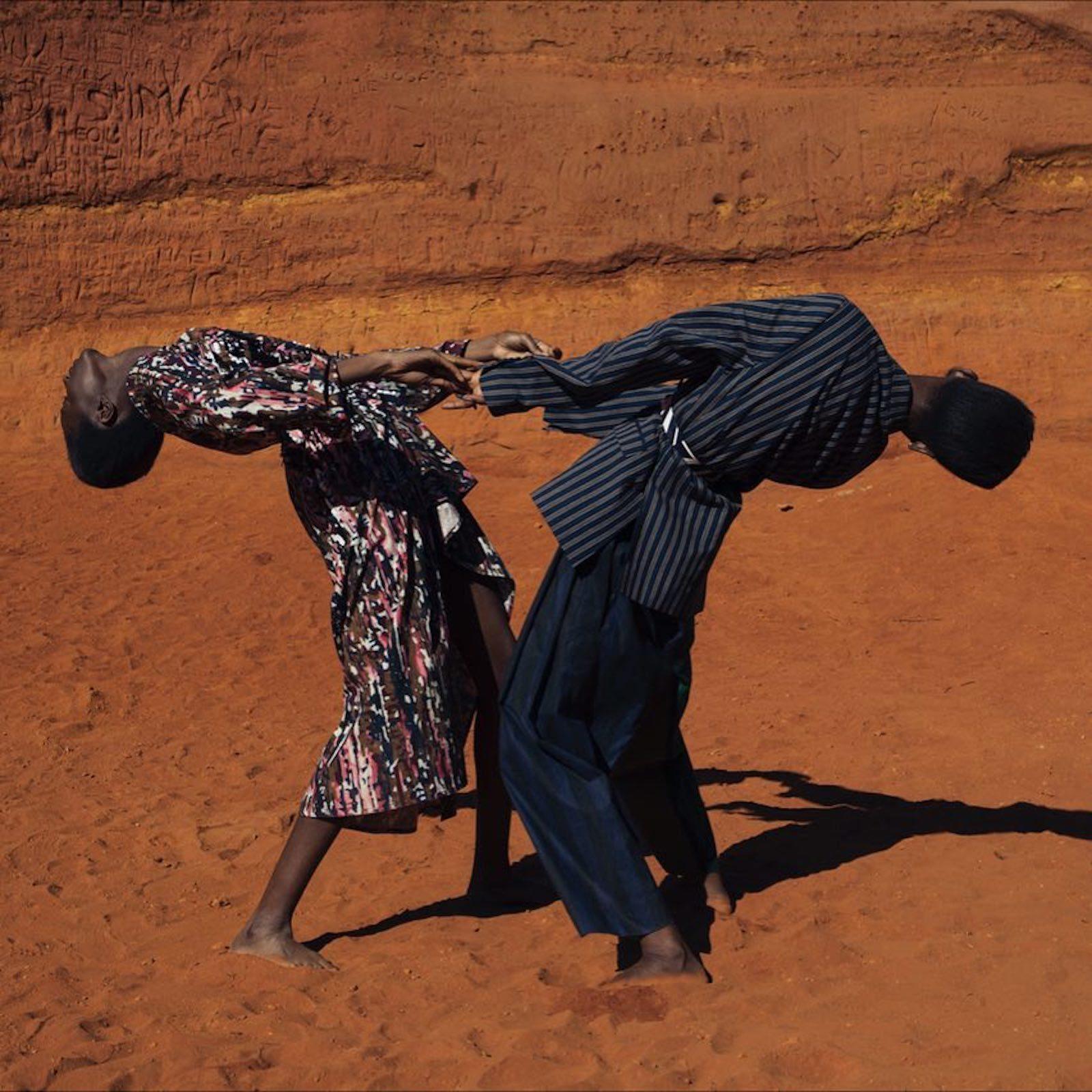 La fotografia di moda eterea di Betina Du Toit | Collater.al