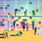 La quotidianità nelle illustrazioni di Alice Mollon | Collater.al 6