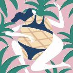 L'armonia delle forme nelle illustrazioni di Quentin Monge | Collater.al 18