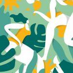 L'armonia delle forme nelle illustrazioni di Quentin Monge | Collater.al 3
