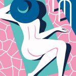 L'armonia delle forme nelle illustrazioni di Quentin Monge | Collater.al 7