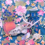 Le colorate nature morte di Anna Valdez | Collater.al 3