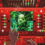 Le illustrazioni di Mad Dog Jones ti portano nel futuro   Collater.al 11