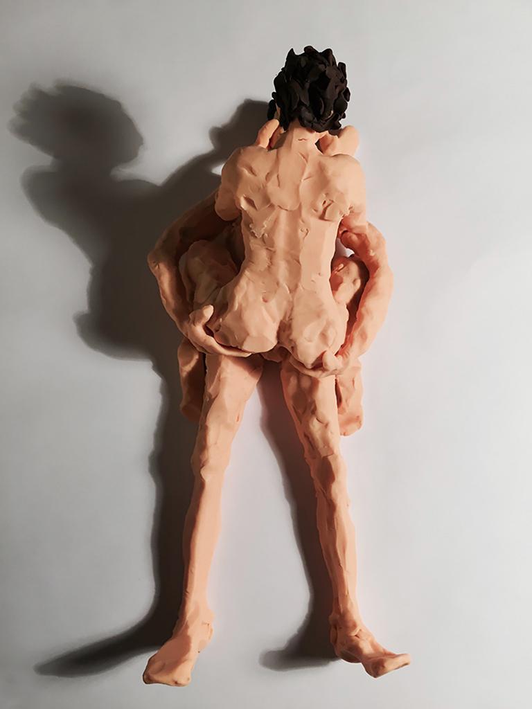 Le sculture in plastilina NSFW di Tatiana Brodatch | Collater.al