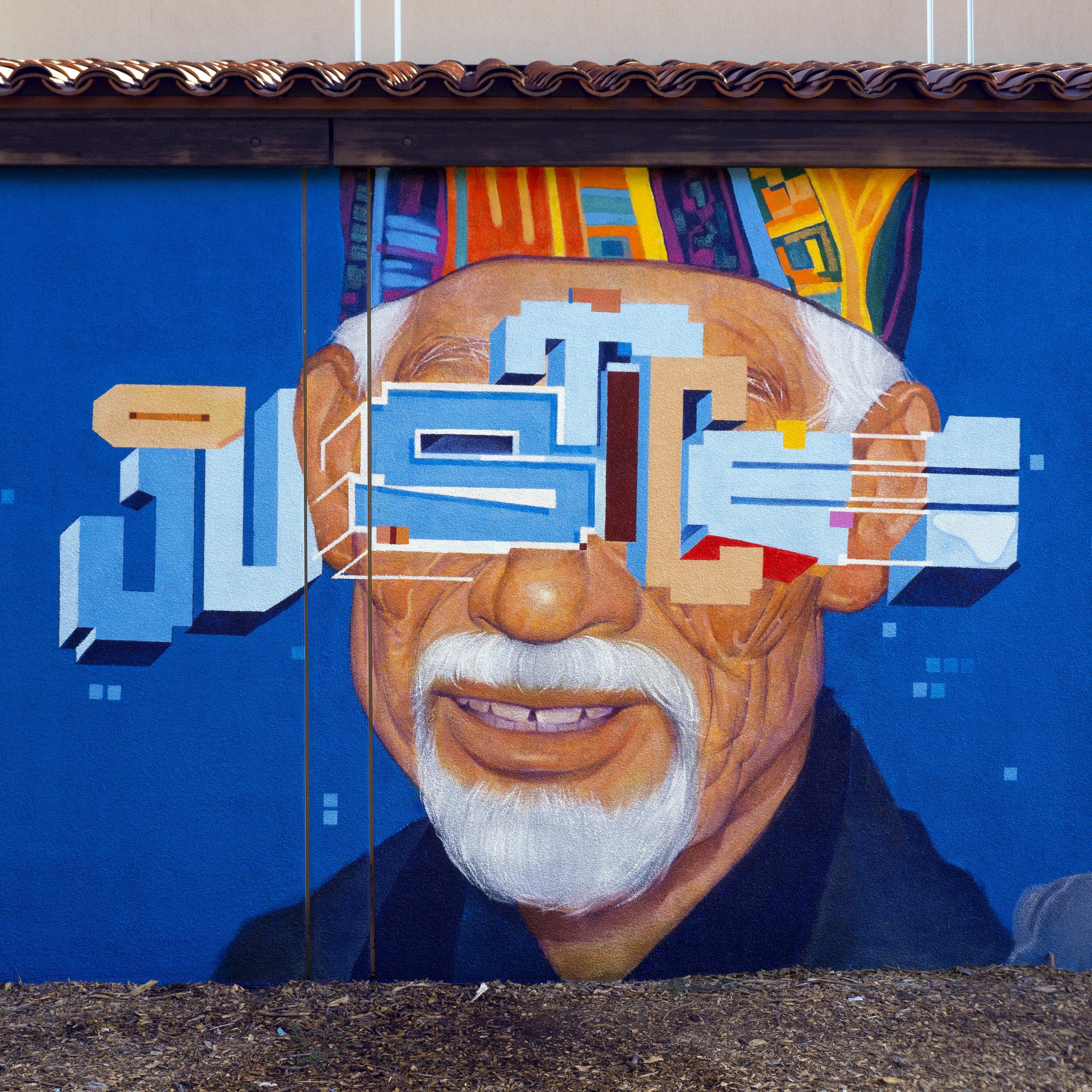 L'iperrealismo nella street art di Samuel Rodriguez | Collater.al 3