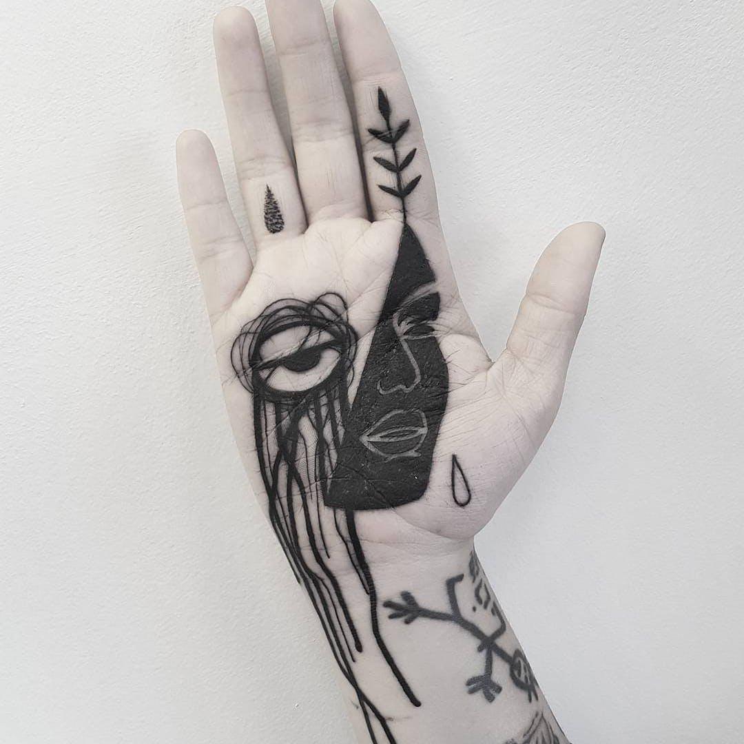 Lo stile pop dei tatuaggi di Matteo Nangeroni | Collater.al 1