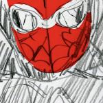 Lo storyboard di Spiderman firmato Alberto Mielgo | Collater.al 3