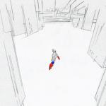 Lo storyboard di Spiderman firmato Alberto Mielgo | Collater.al 5