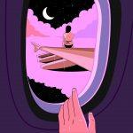 Lo storytelling nelle illustrazioni di Tanguy Jestin | Collater.al 10