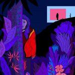 Lo storytelling nelle illustrazioni di Tanguy Jestin | Collater.al 21
