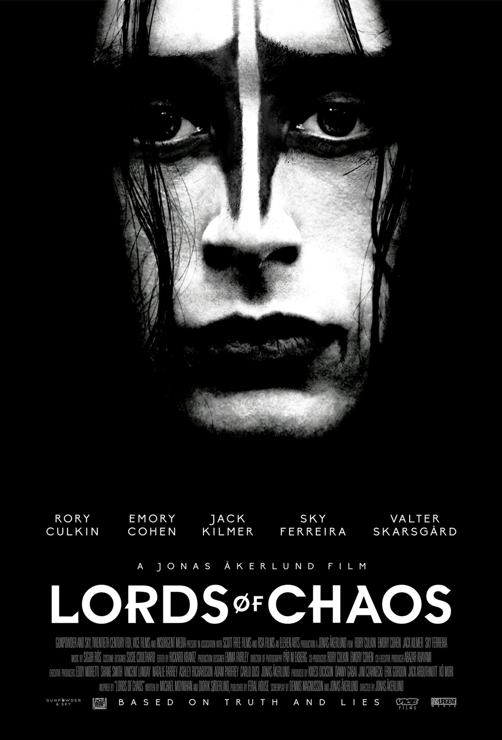Lords of Chaos | Collater.al