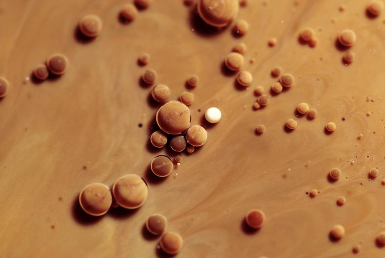 Short video for Breakfast – Oooh!! My Delicious Coffee e gli esperimenti di Thomas Blanchard