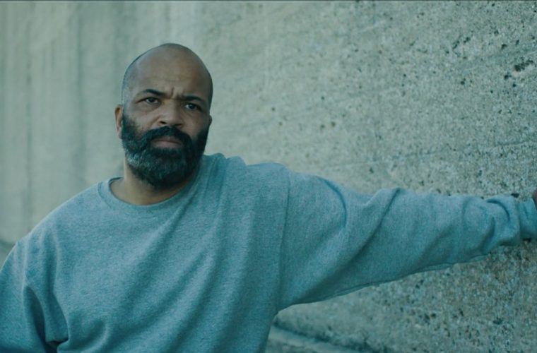 O.G. is the new HBO's film with Jeffrey Wright