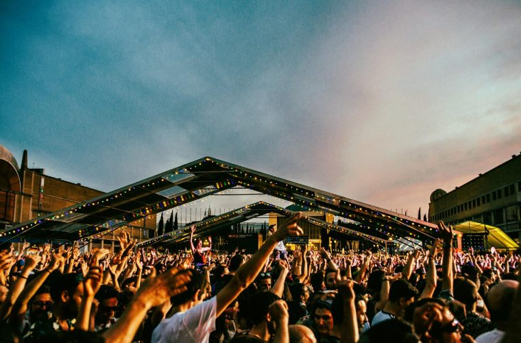 Sónar 2019 – One of the best European electronic music festival