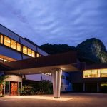 TeamLab firma la reception del Mifuneyama Rakuen hotel | Collater.al 6