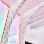 Wonder Galaxy, gli interni futuristici di Patricia Bustos | Collater.al 2