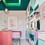 Wonder Galaxy, gli interni futuristici di Patricia Bustos | Collater.al 7